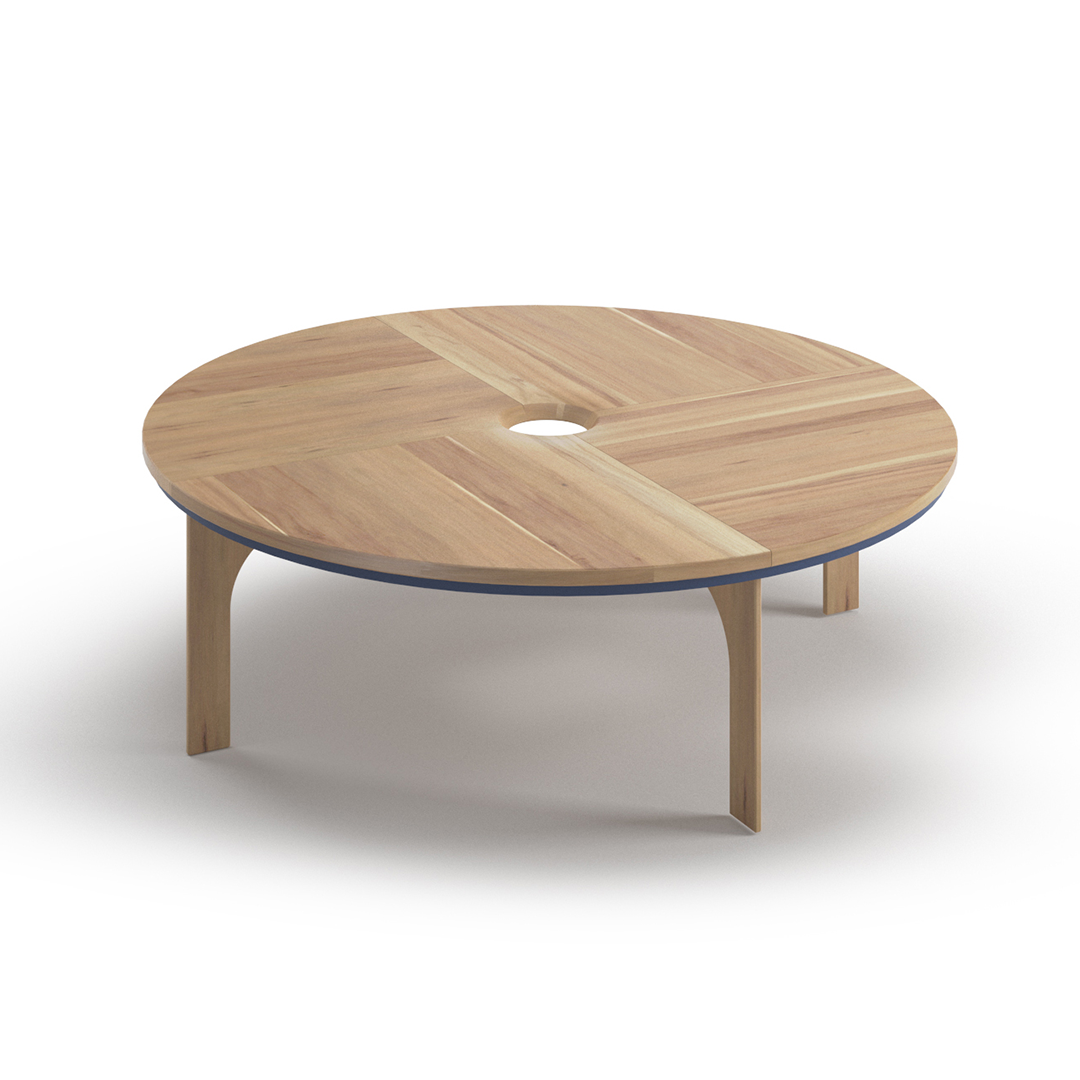 Round Coffee Table Png 6